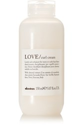Davines Love Curl Cream Colorless