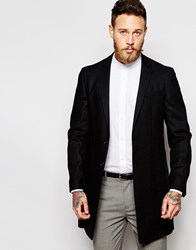 Asos Slim Fit Blazer Black