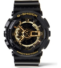 G Shock Ga110hc Hyper Complex Watch Black