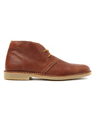 Selected Leon Desert Boot