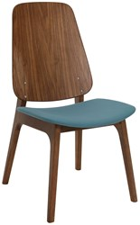 Modloft Urbn Ditta Dining Chair