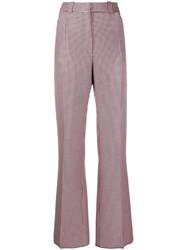 Mulberry Eve Mini Houndstooth Trousers 60