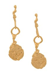 Alighieri The Talisman Earrings Gold