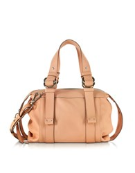See By Chlo Bonnie Sbc Sweet Peach Medium Satchel Bag