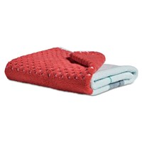 Hay Bath Mat Cherokee Red