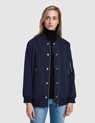 Farrow Tara Jacket Navy