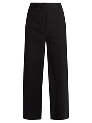 Sportmax Manetta Trousers Black
