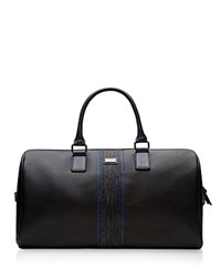 Ted Baker Webbing Holdall Chocolate