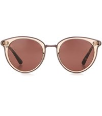 Oliver Peoples Spelman 50 Sunglasses Brown