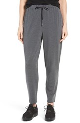 Eileen Fisher Women's Cozy Stretch Jersey Slouchy Pants