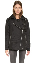 Cheap Monday Crave Jacket Black