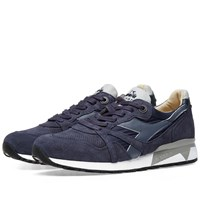 Diadora N9000 H Sw Made In Italy Blue