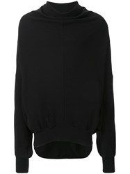 Julius Relaxed Fit Long Sleeve Jumper 60