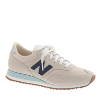Women's New Balance For J.Crew 620 Sneakers Pale Sandstone