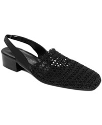Karen Scott Carolton Sandals Created For Macy's Women's Shoes Black