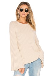 Elizabeth And James Baker Pullover Beige