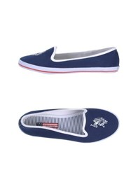 U.S. Polo Assn. U.S.Polo Assn. Footwear Low Tops And Trainers Women