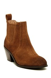 Chocolat Blu Alpha Boot Brown