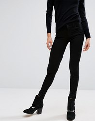 Oasis Classic Skinny Jeans Black