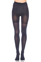 Spanx Luxe Leg Tights Navy