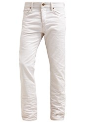 Boss Orange Slim Fit Jeans Natural Beige