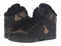 Osiris Nyc83 Shr Surplus Turner Men's Skate Shoes Multi