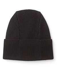 The Men's Store At Bloomingdale's Merino Wool Cuffed Hat