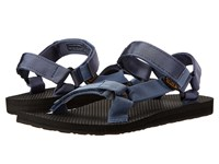 Teva Original Universal Vintage Indigo Men's Sandals Black