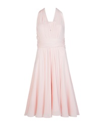 Ted Baker Elira Multiway Wrap Ballerina Dress Pink