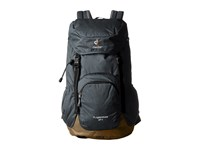 Deuter Zugspitze 24 Anthracite Lion Backpack Bags Black