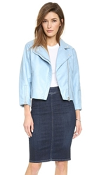 Cheap Monday Trust Jacket Sky Blue
