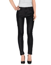 Mother Trousers Casual Trousers Women Black
