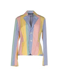 Ralph Lauren Suits And Jackets Blazers Women Blue
