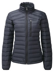 Tog 24 Zenith Womens Down Jacket Black