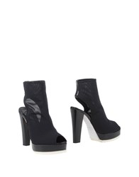 Roberto Festa Footwear Ankle Boots Women Black