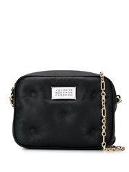 Maison Martin Margiela Glam Slam Shoulder Bag Black