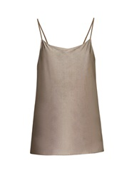 Arjuna.Ag Silver Plated Cami