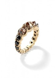 Ara Vartanian Inverted Diamonds Ring