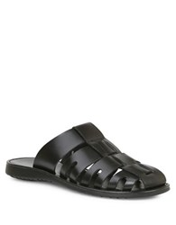 Gbx Slyder Cutout Slides Black