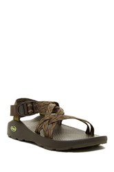 Chaco Zx1 Classic Sandal Green