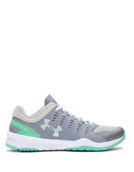 Under Armour Charged Stunner Grey
