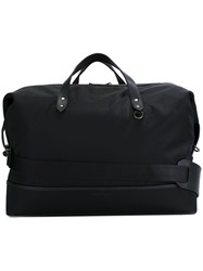 Tomas Maier Classic Holdall Black