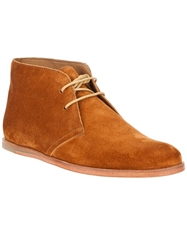 Opening Ceremony 'M1' Desert Boots Brown