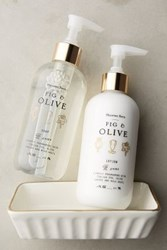 Anthropologie Hanover Kern Hand Wash And Hand Lotion Duo Fig And Olive One Size Bath And Body