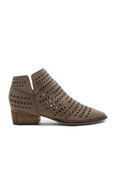 Seychelles Tame Me Booties Taupe