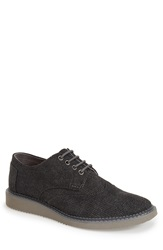 Toms 'Brogue' Wingtip Men Castle Rock Grey