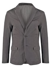 Pier One Suit Jacket Anthracite