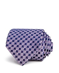 Bloomingdale's The Men's Store At Medallion Classic Tie 100 Exclusive Pink