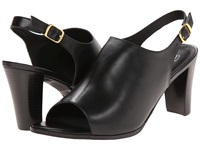 Walking Cradles Gwen Black Mestico Women's Sandals
