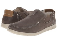 Spring Step Vittorio Brown Men's Shoes